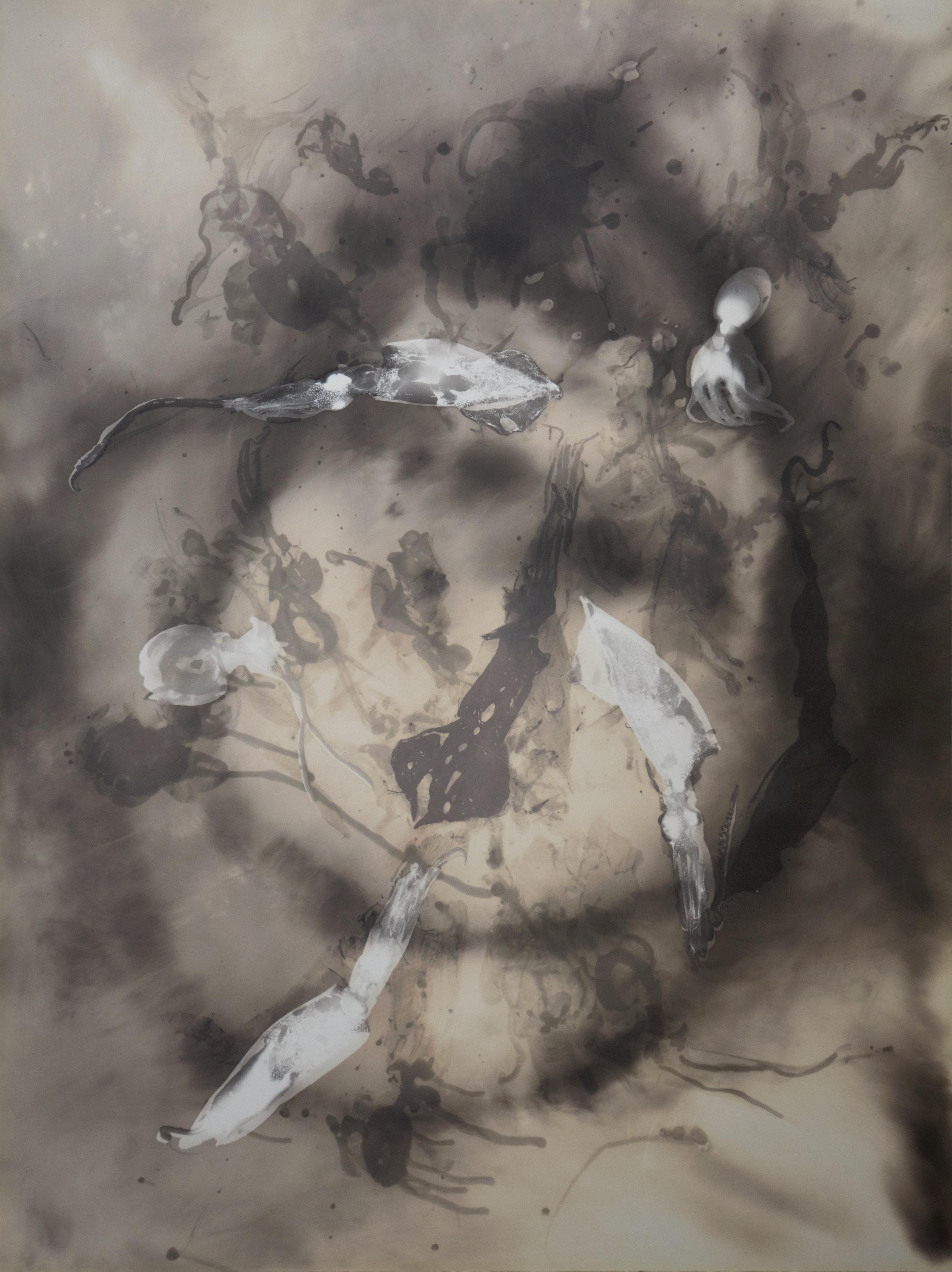 Squids 1, 1990
