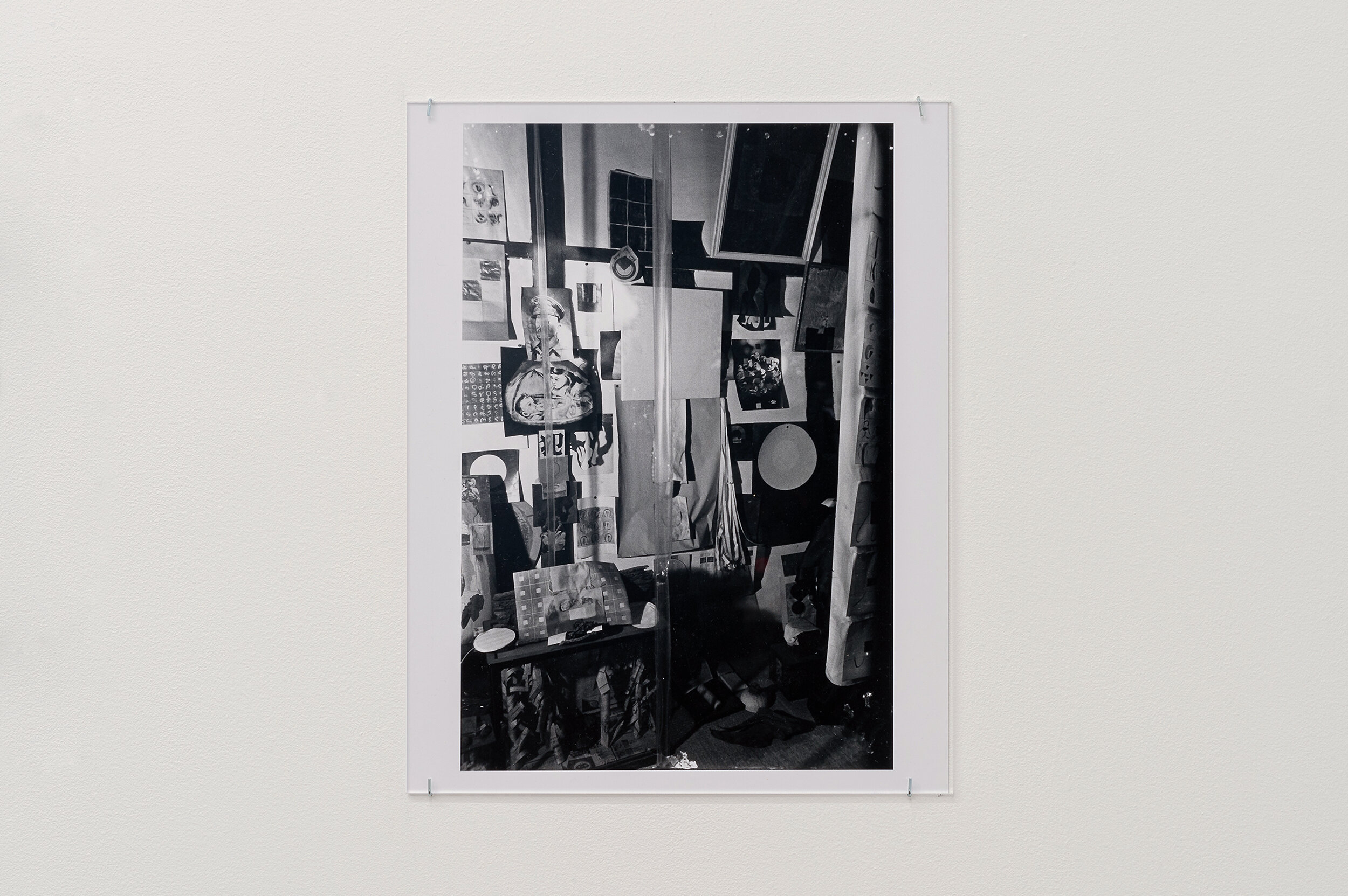 Psi Room, 1969