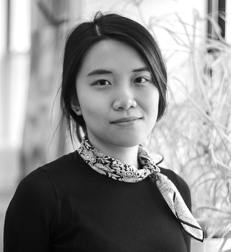 Xi Yang (Cissy)