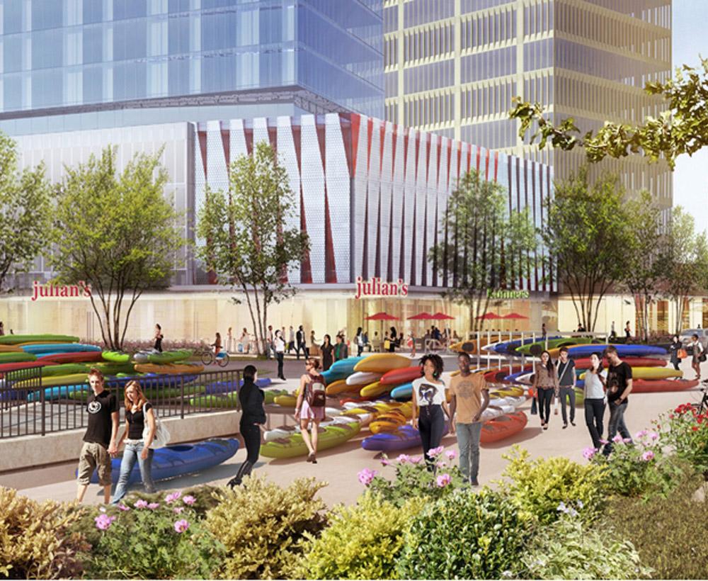 Cambridge, MA    MIT: Noma Development    View Project