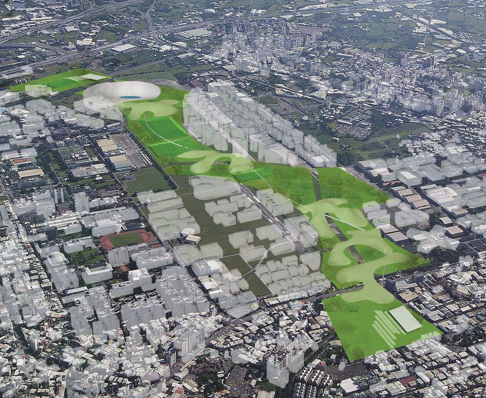 Taichung, Taiwan    Taichung Gateway    view project