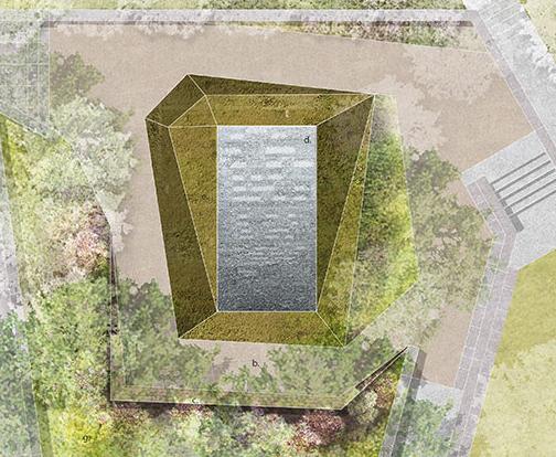 Wellington, New Zealand    National War Memorial Park  view project