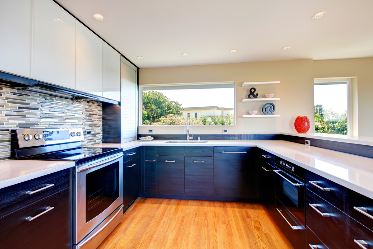 How to Light Your Kitchen 10