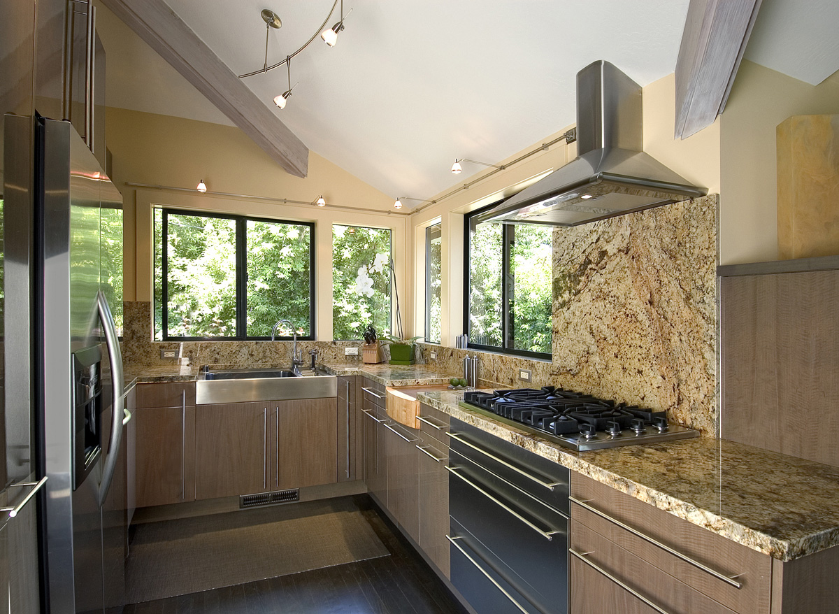 How to Light Your Kitchen 3