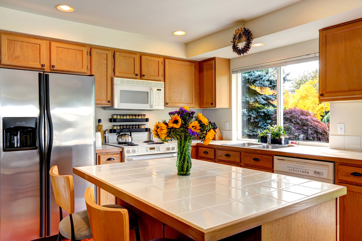 How to Light Your Kitchen 4