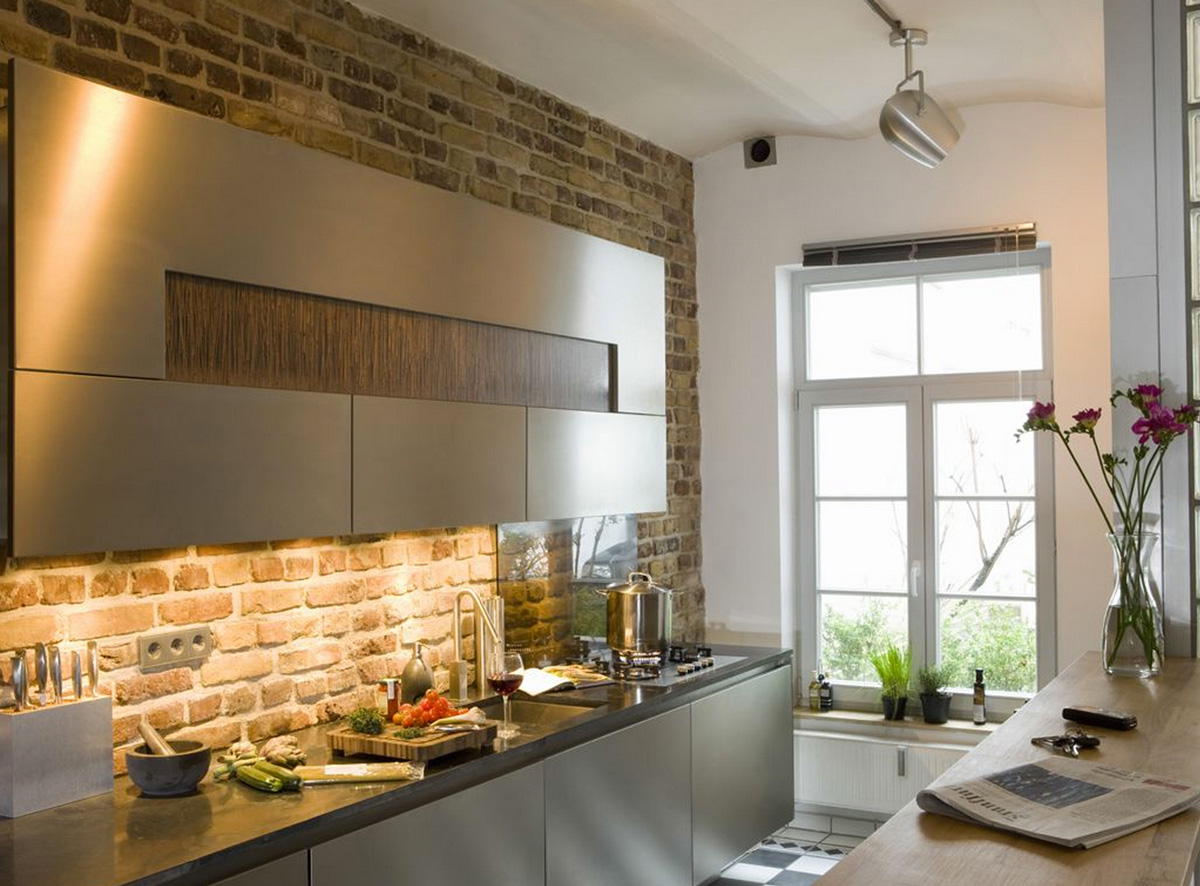 How to Light Your Kitchen 6