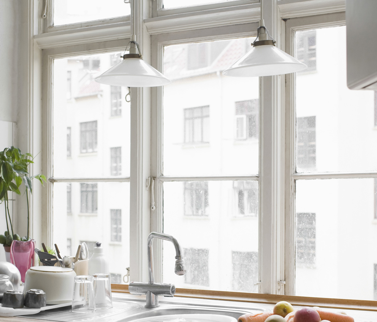 How to Light Your Kitchen 8
