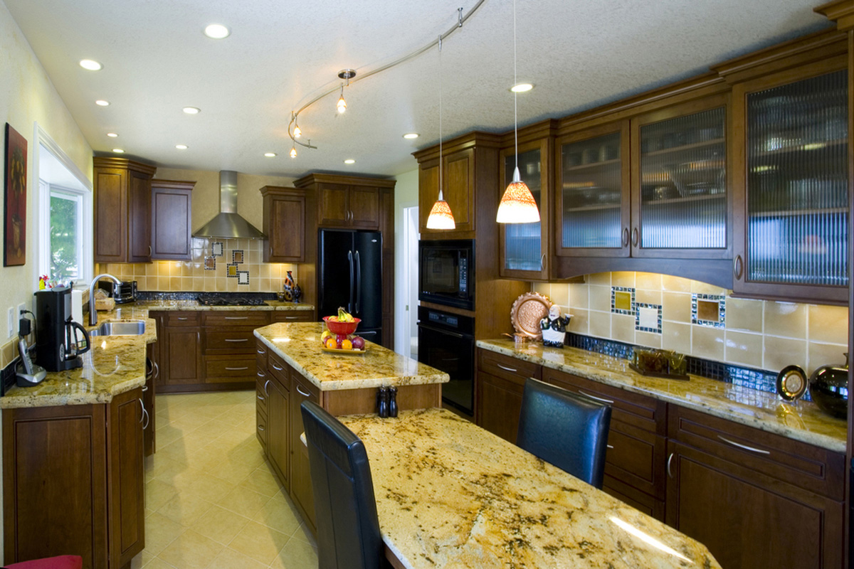 How to Light Your Kitchen 9