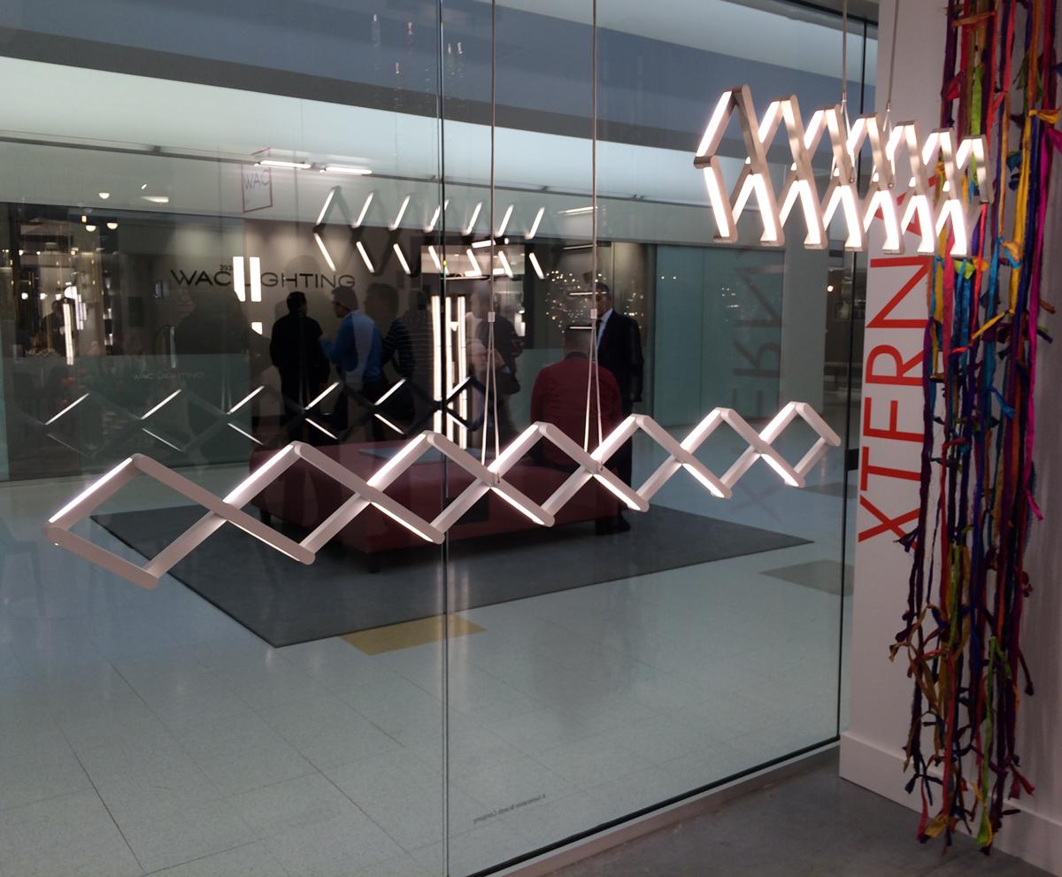 Dallas Market - LBL Lighting Xterna