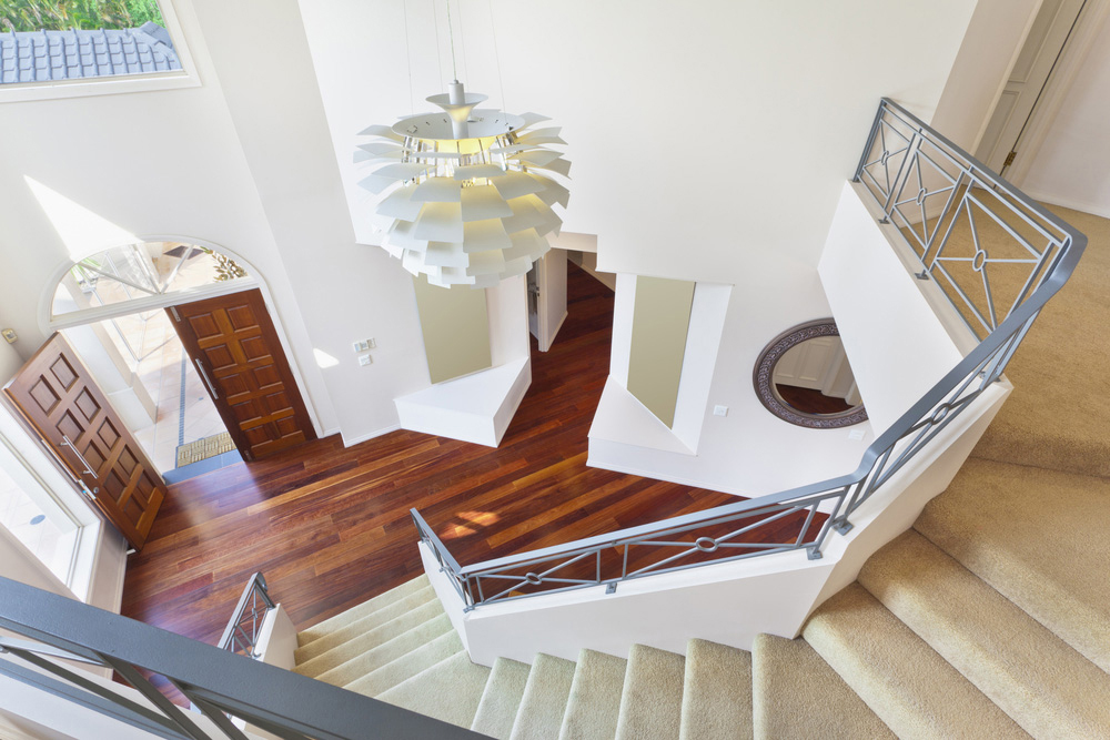 Your entry sets the stage for your home