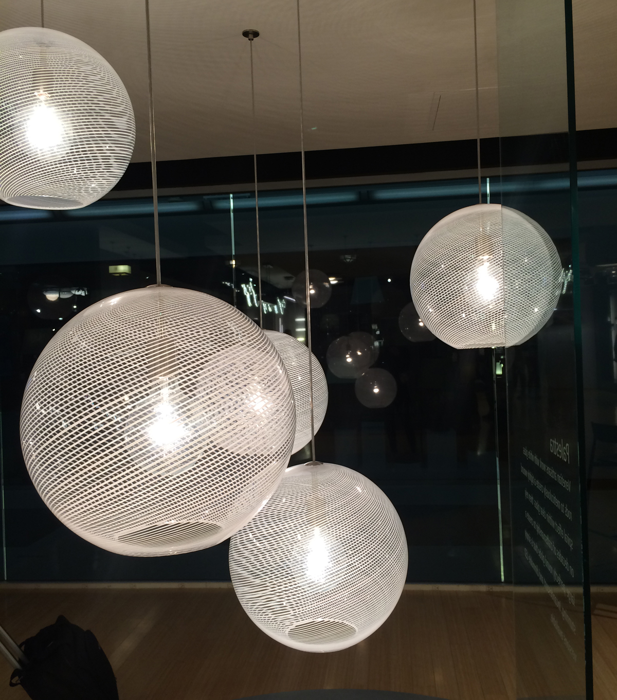 Tech Lighting Palestra Pendant