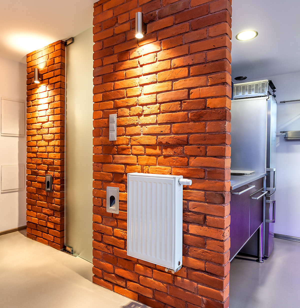wall washing mistakes
