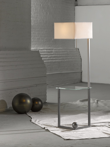 Hubbardton Forge Balance Collection Floor Lamp