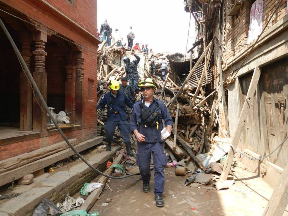 via US Embassy Kathmandu, Nepal
