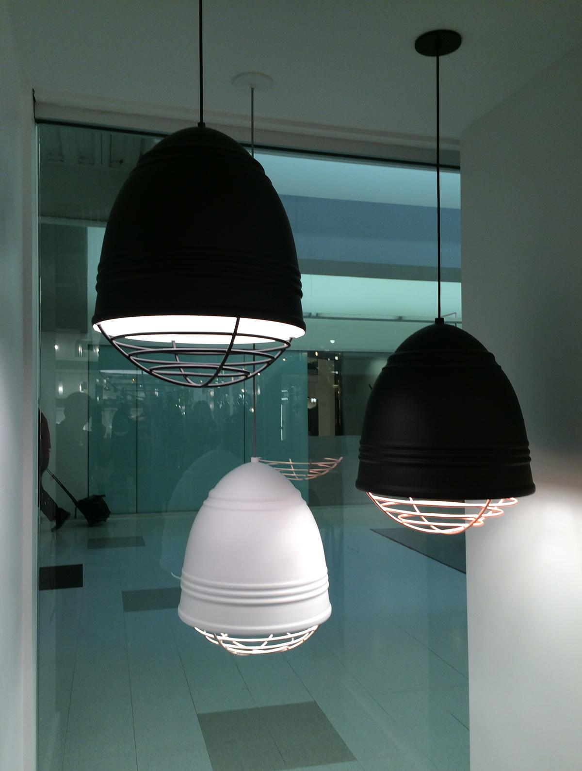 LBL Lighting Loft Grande