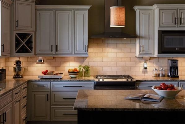 Legrand Adorne under cabinet lighting system
