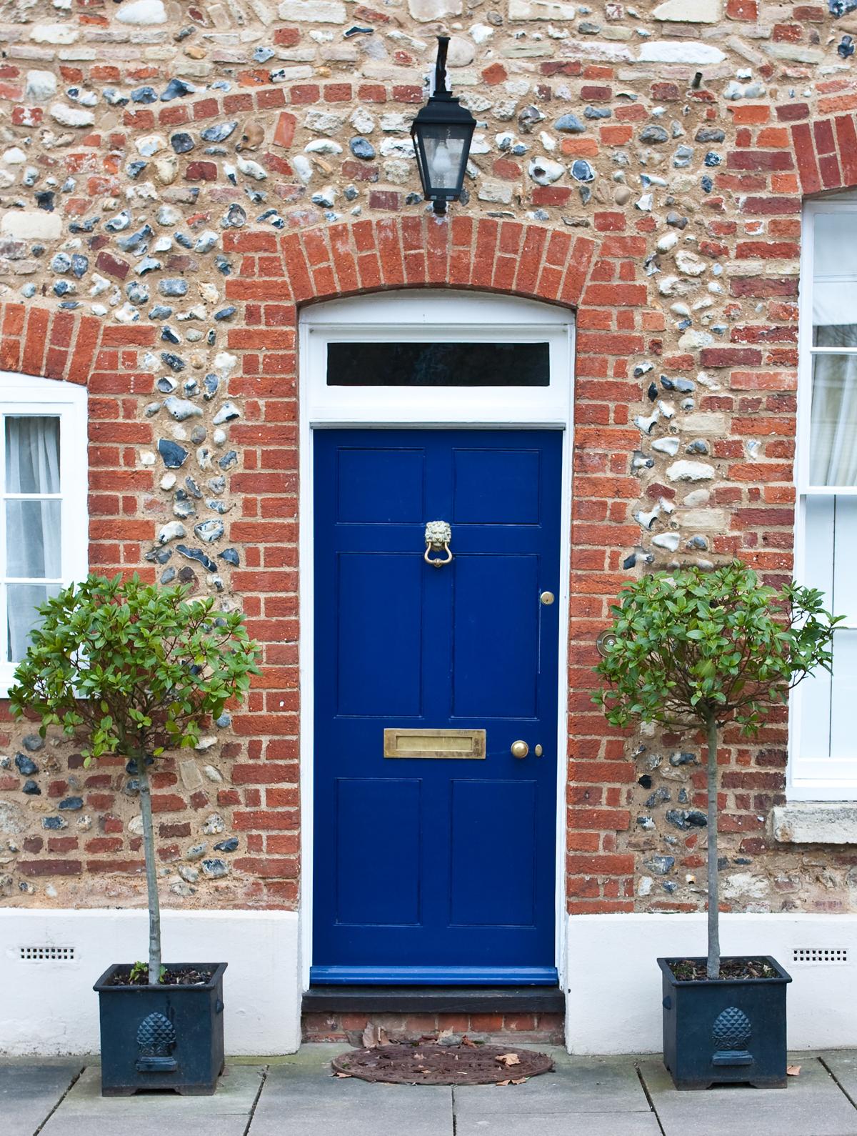 Blue-Door-in-Brick-Wall