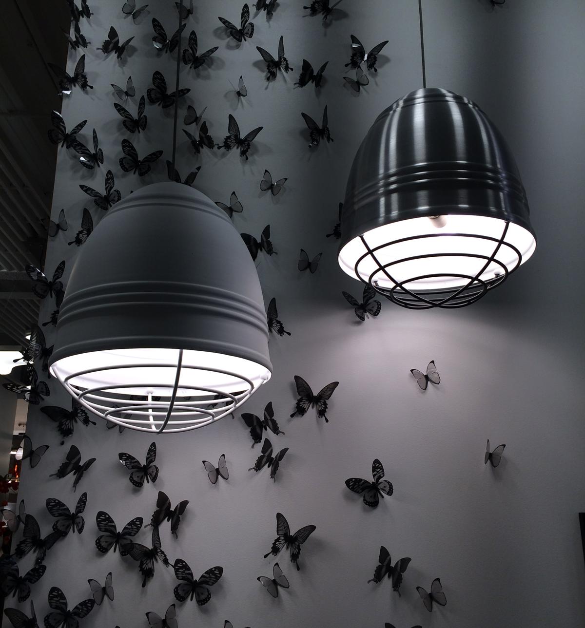 LBL Lighting Loft Pendant