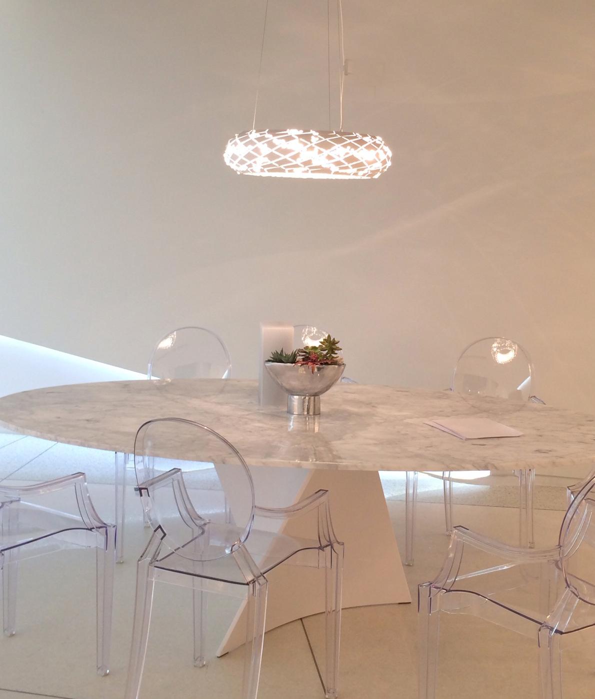 Swarovski Schonbek crystal chandeliers