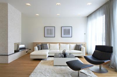 Living-Room-Recessed-Lighting