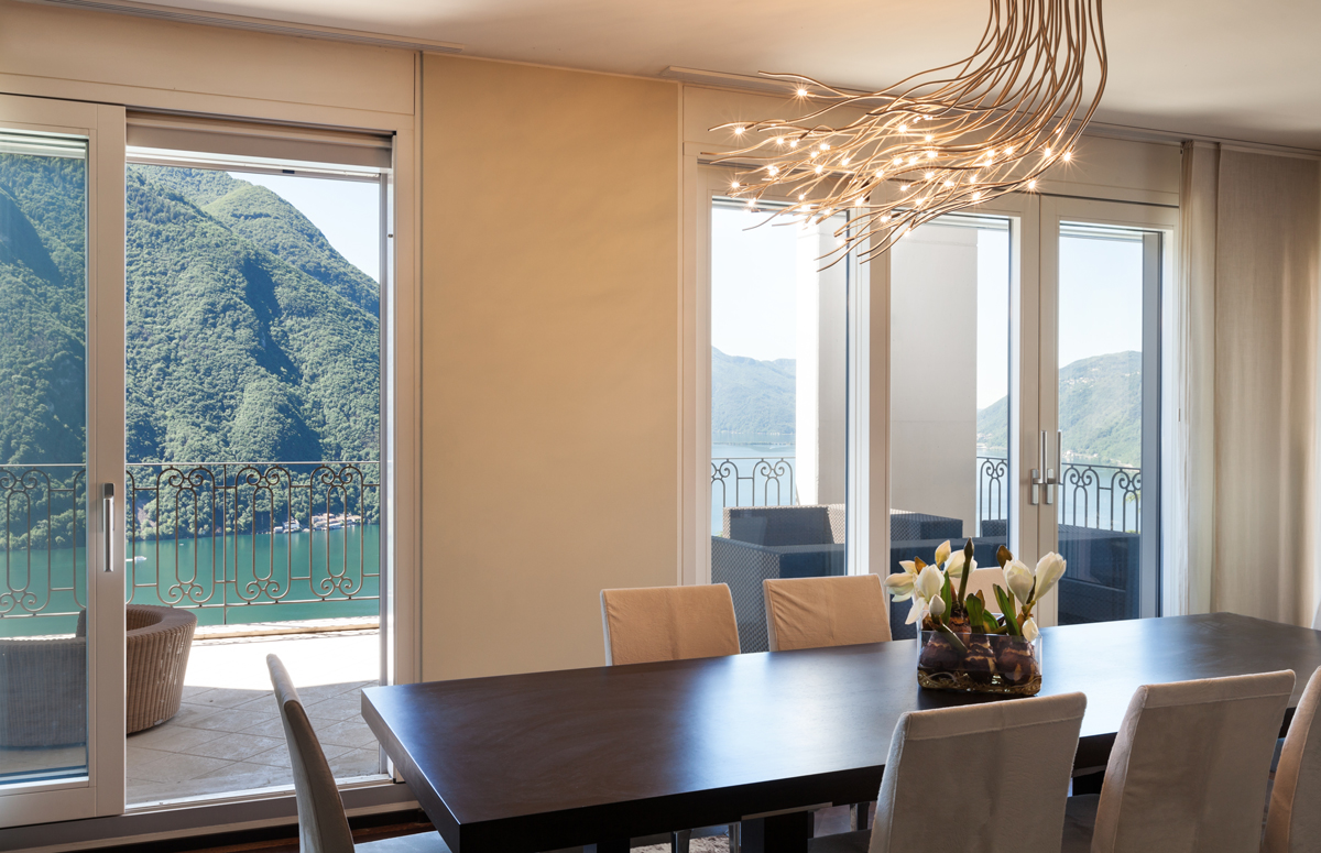 decorative lighting for your dining room