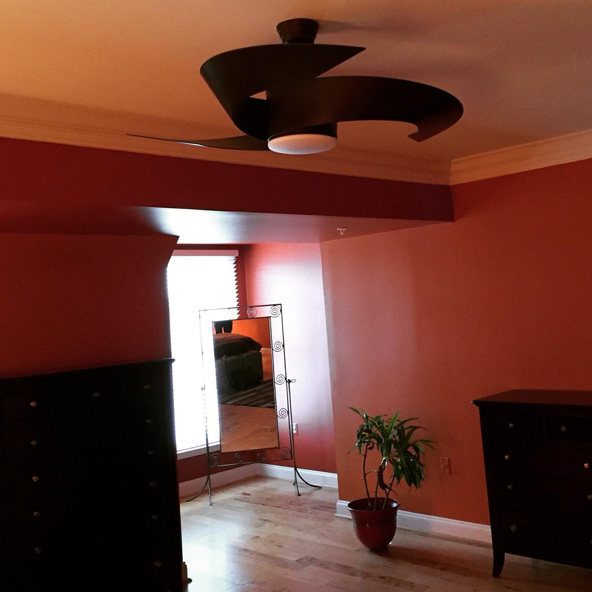 Fanimation Torto Ceiling Fan