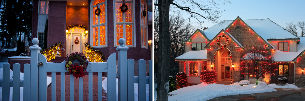 Create a wow experience at your front door.