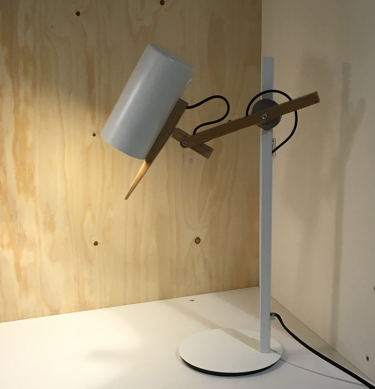 Marset Scantling desk lamp