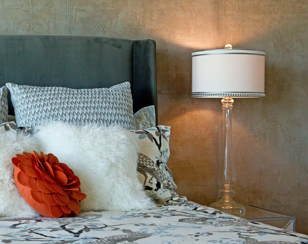 Good reading lamps are a must
