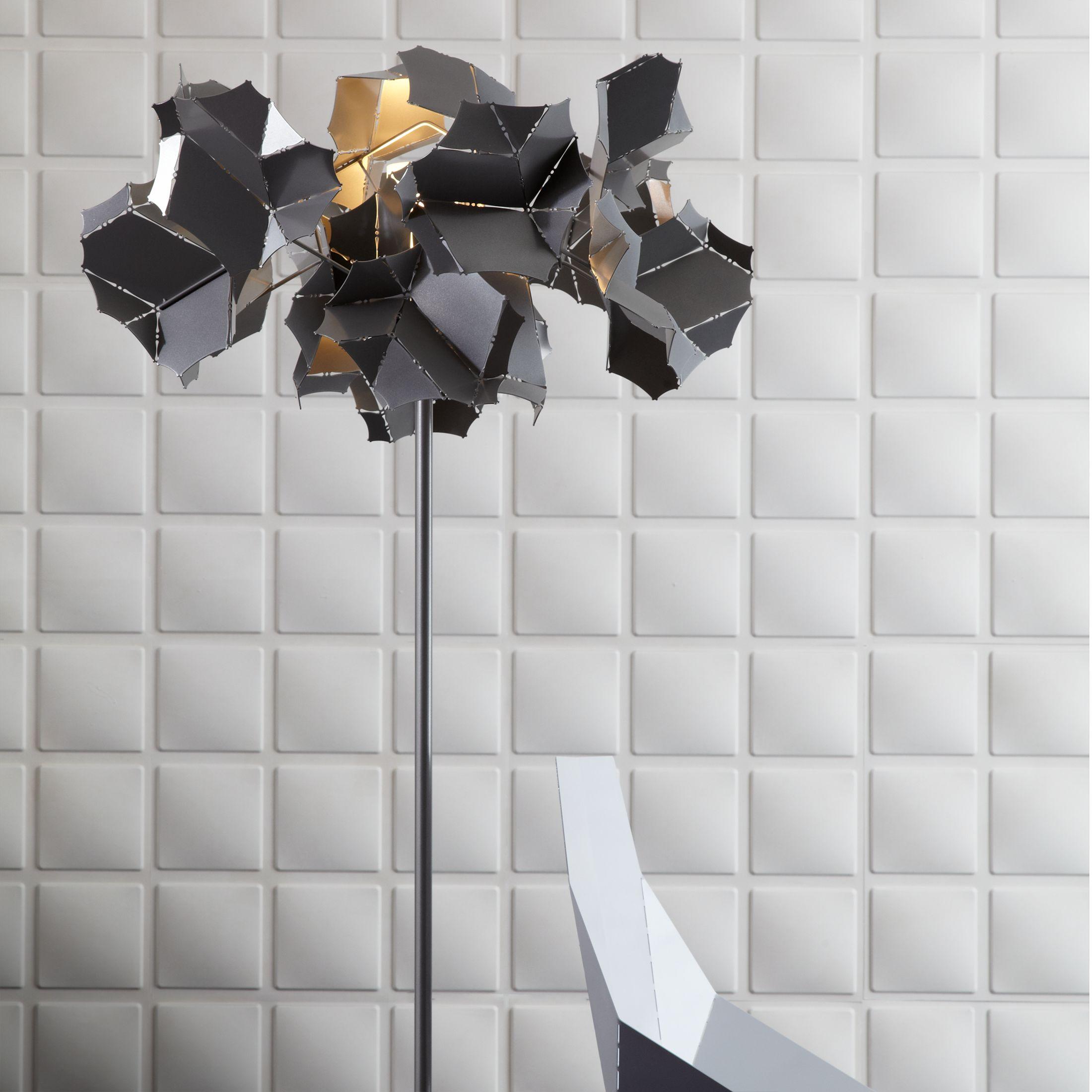 Vermont Modern Cumulus Floor Lamp