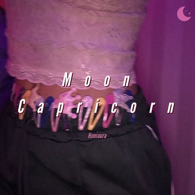 Moon in Capricorn ♑️ Until Oct 6th, 10:56 PM  Occurs about once every month. How we are all effected by the moon. You Are... 🌿Ambitious 🌿Confident in skills 🌿Responsibile 🌿Goal-oriented 🌿Sarcastic 🌿Planners 🌿Thoughtful 🌿A Leader 🌿Focused on long term goals