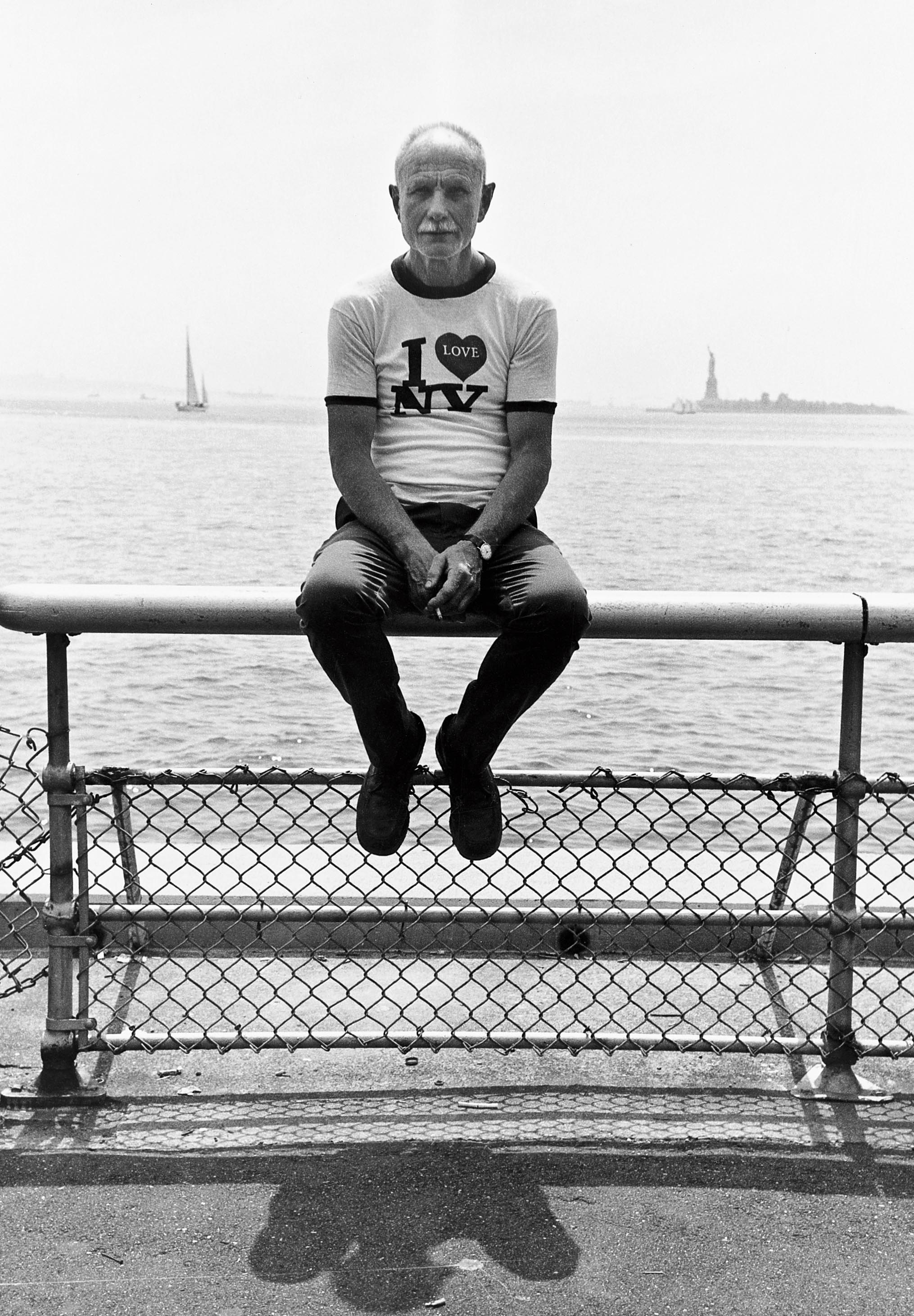 I love New York, New York 1982