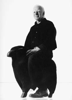 Pierre Bourgault