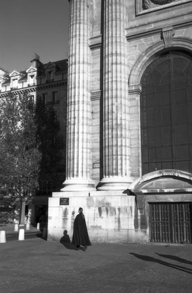 Place St-Sulpice, Paris 1997