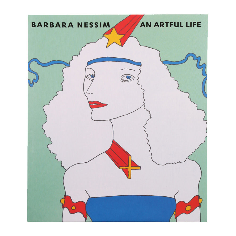 Barbara Nessim - An Artful of Life