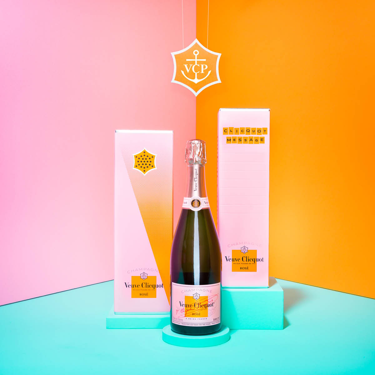 veuve clicquot - Group