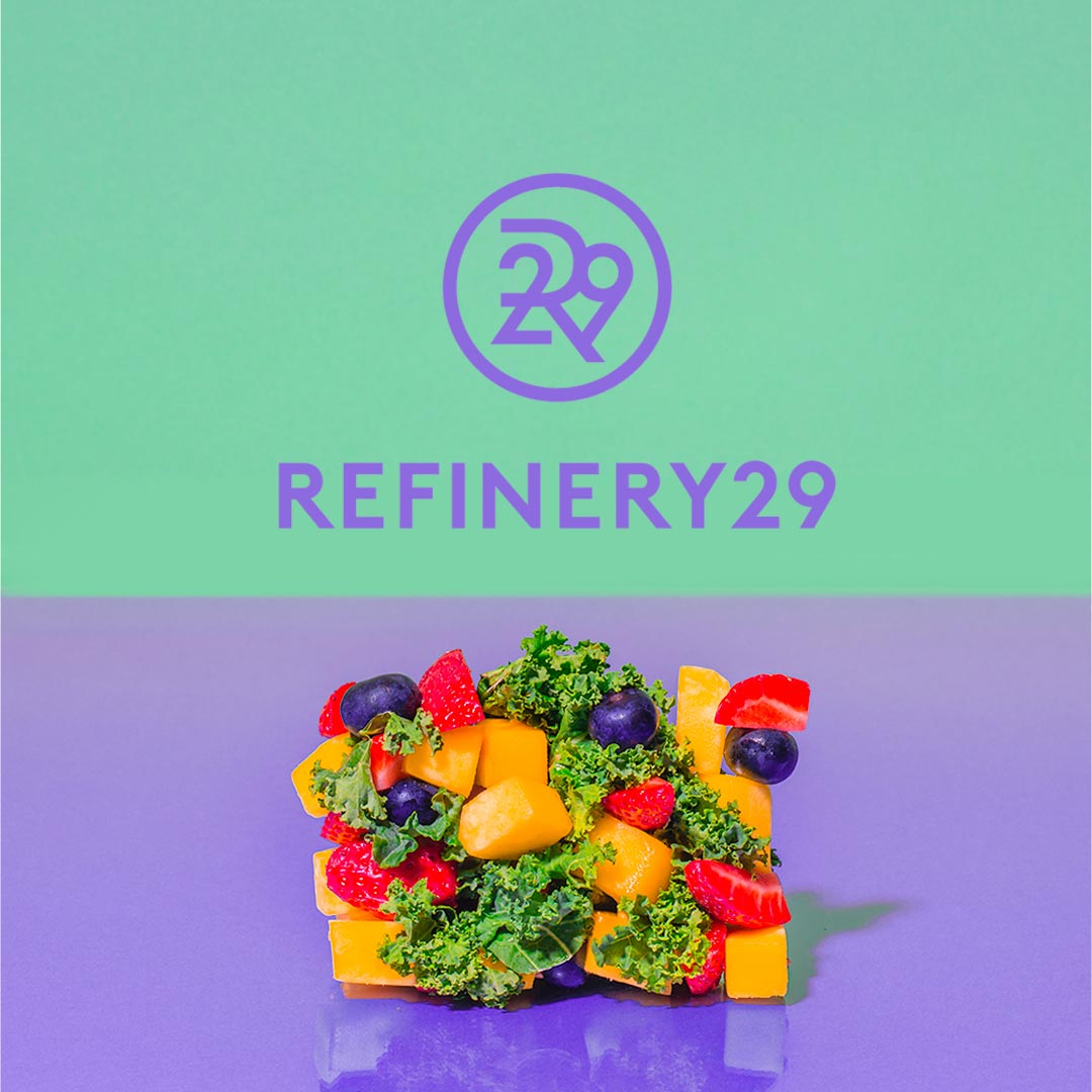 Refinery 29: smoothie hacks