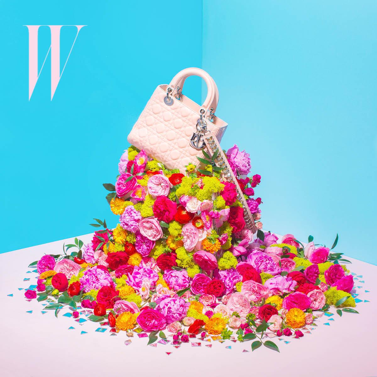 W Magazine: dior