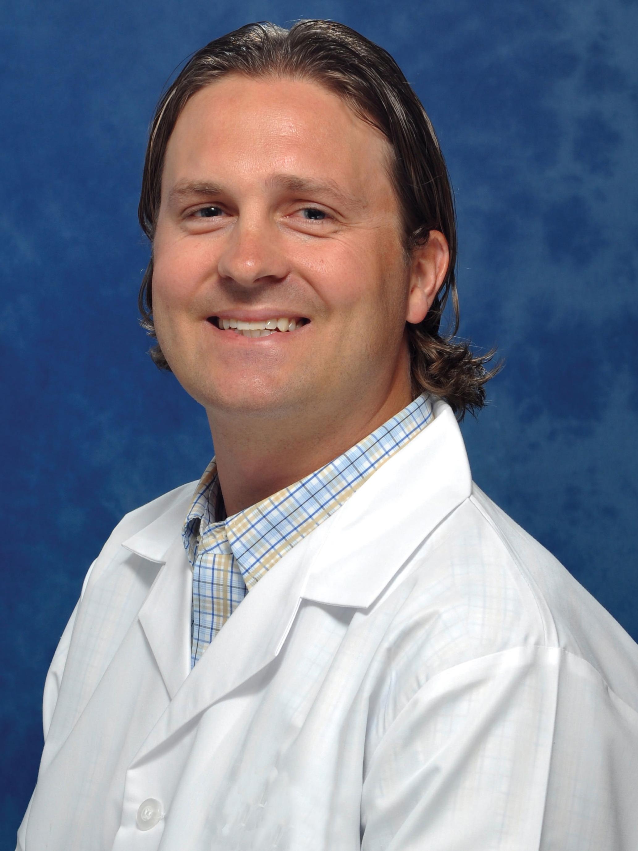 ANDREW TURNER, M.D.