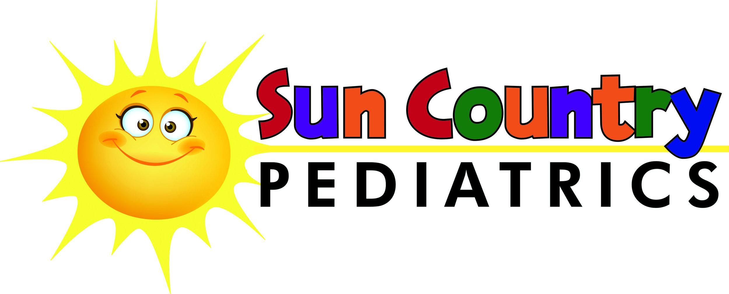 Sun Country Pediatrics