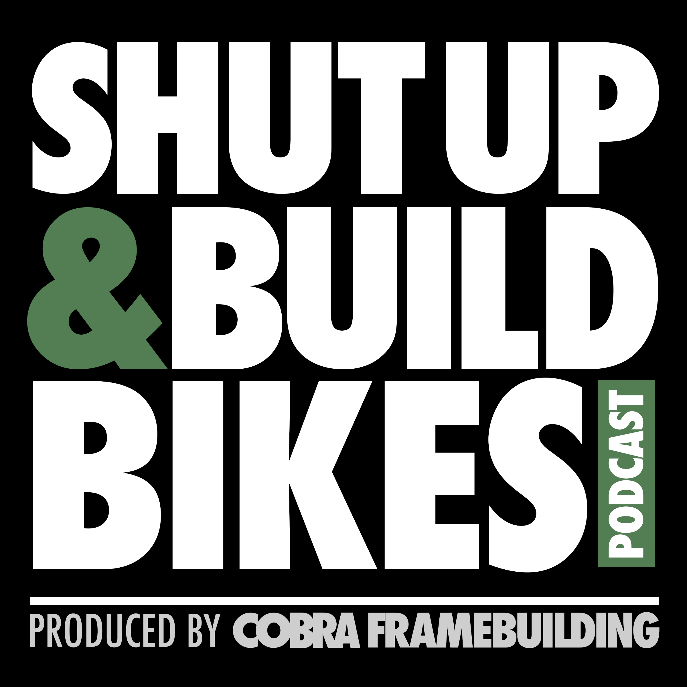 Shutup And Build Bikes Logo (Cobra Framebuilding - black bg).jpg