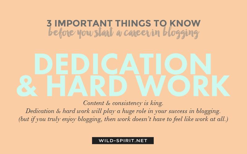 career in blogging tip 2-1