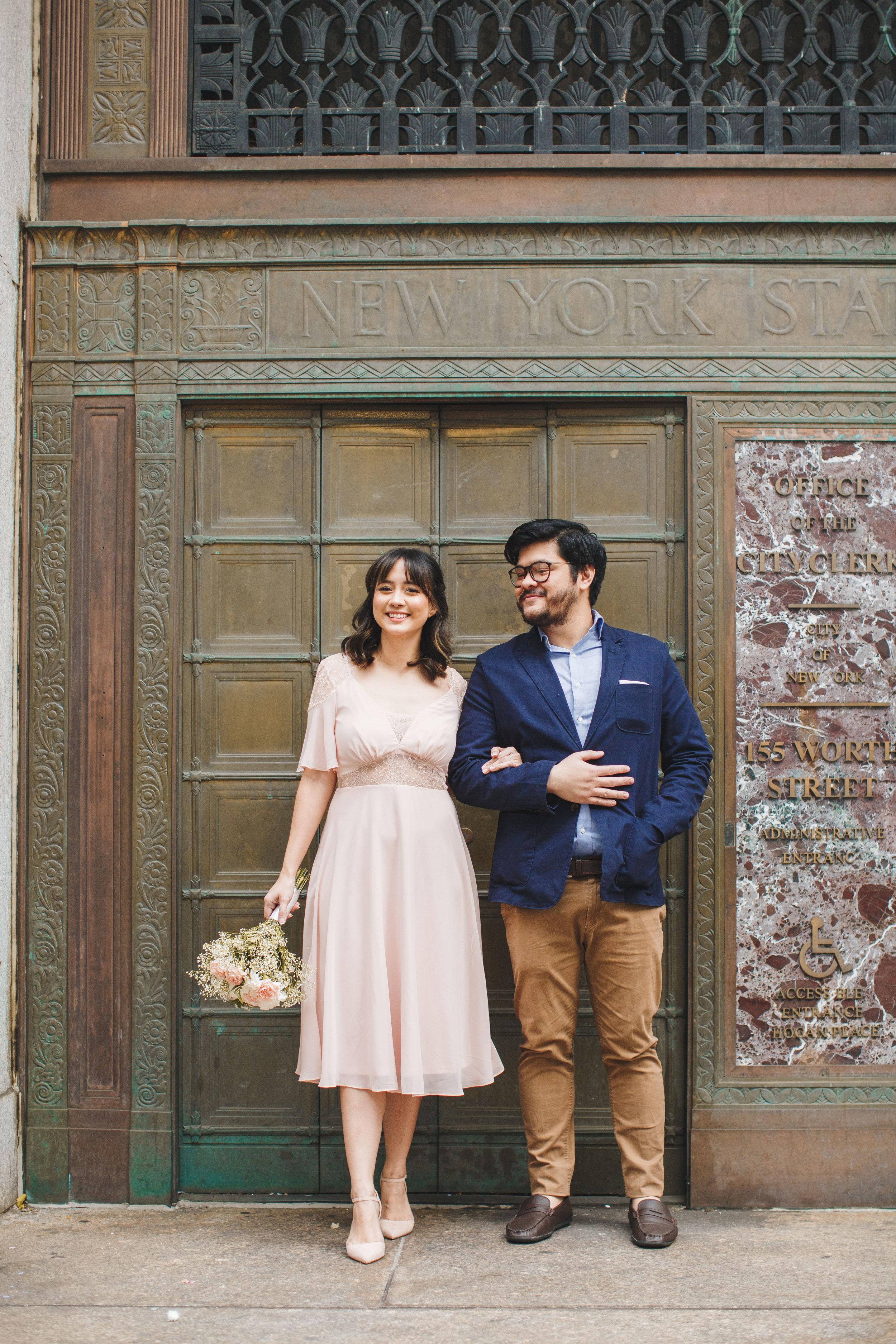Camie Juan - NYC Civil Wedding-95.jpg