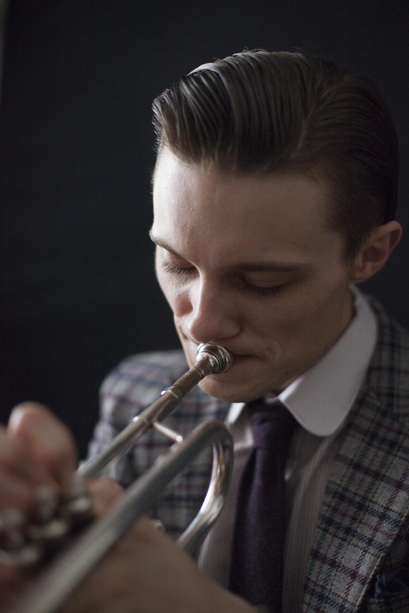 John Zarsky, Jazz Musician