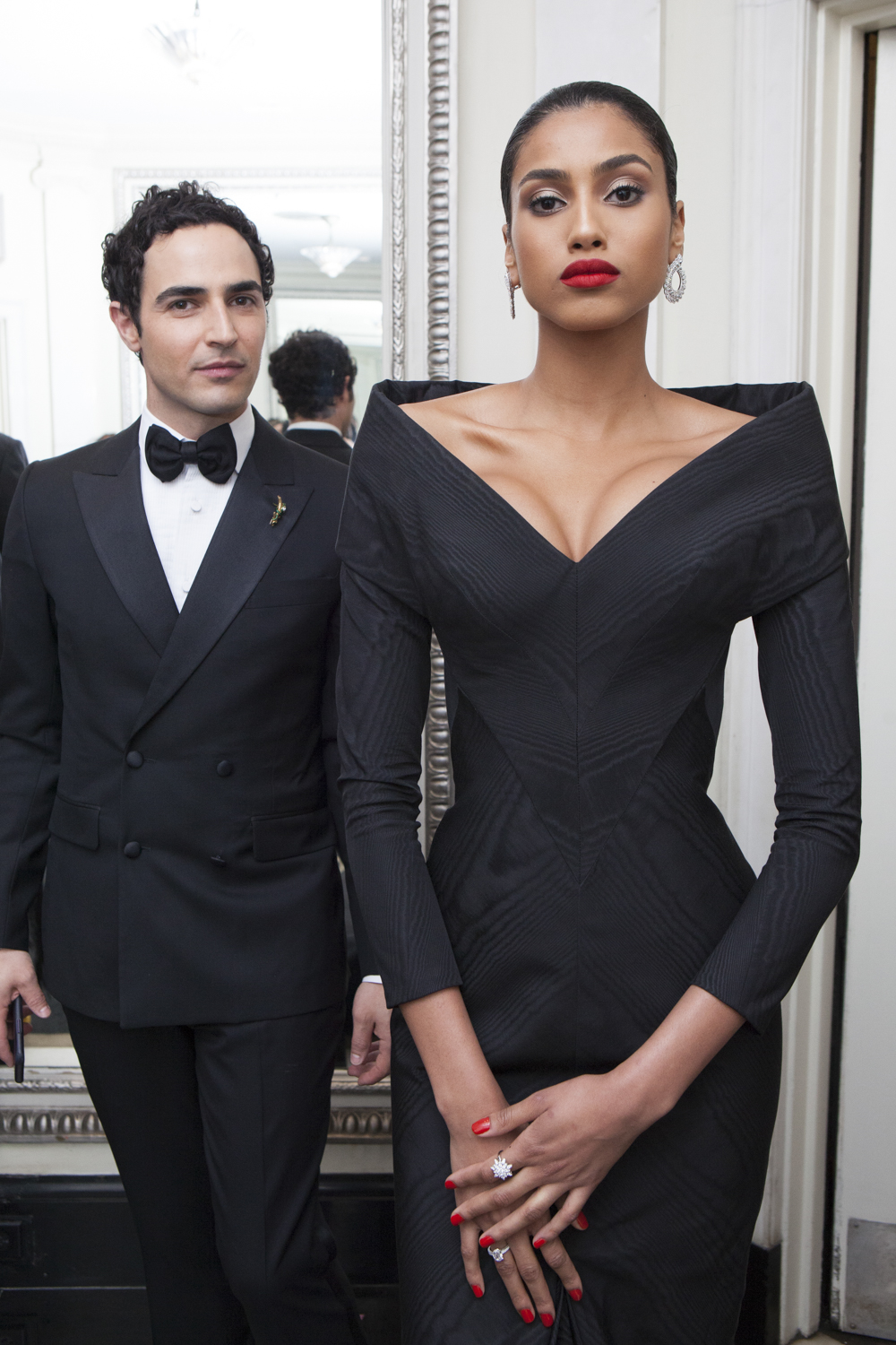 The Met Gala | Client: Carlyle Hotel