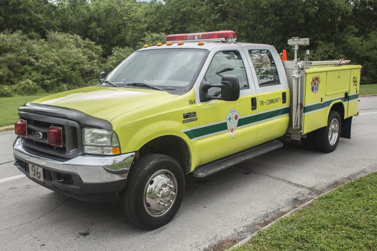 Service Company 1296 -