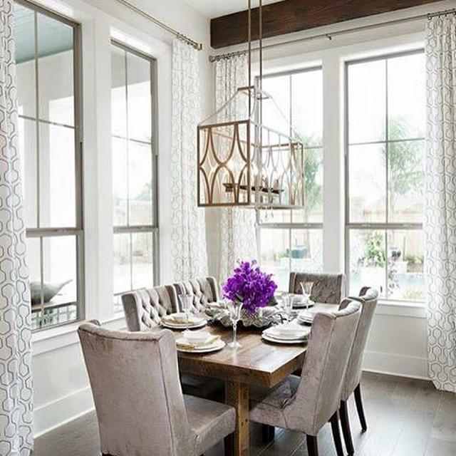 ANNALISe dining light