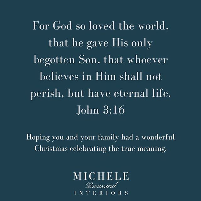 The #Christmas season is truly my #favorite time of the year due to the true meaning. The #family gatherings and #holiday #season would be nothing without Him. May your Christmas season continue to be filled with God's #love.  #god #jesus #godisgreat #merrychristmas