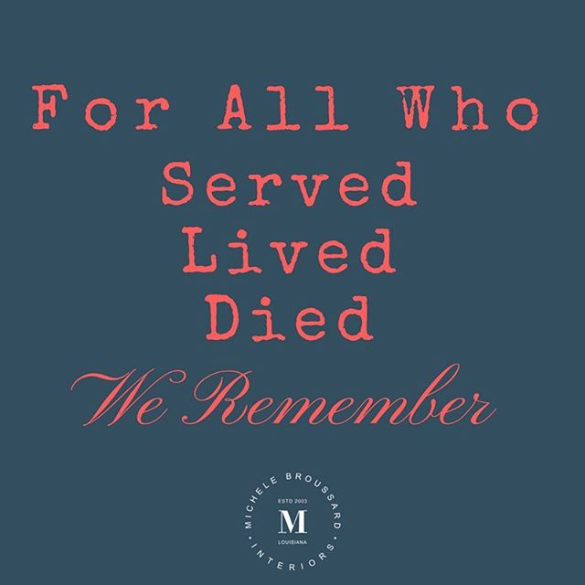 Remembering the sacrifices of those who gave their lives for our country. #thankyou #military #militaryappreciationmonth #sacrifice
