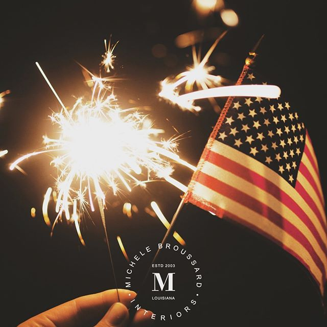 Happy Independence Day! #4thofjuly